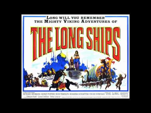 The long ships 1964 what a stupid stupid movie historian the long ships 1964 what a stupid stupid movie historian alan royle fandeluxe Choice Image