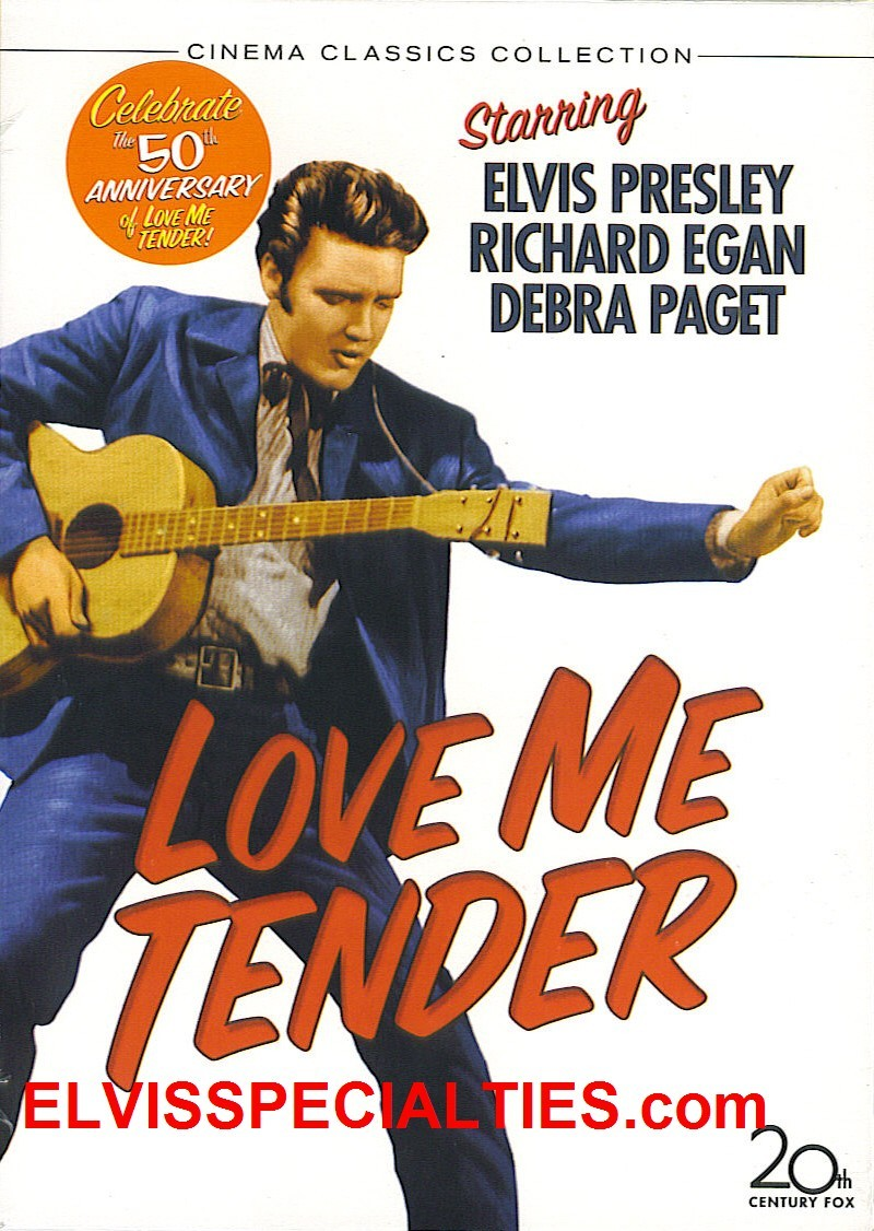 the making of 39 love me tender 39 1956 historian alan royle. Black Bedroom Furniture Sets. Home Design Ideas