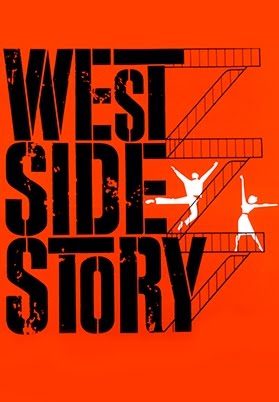 The making of 'West Side Story' (1961) – Historian Alan Royle